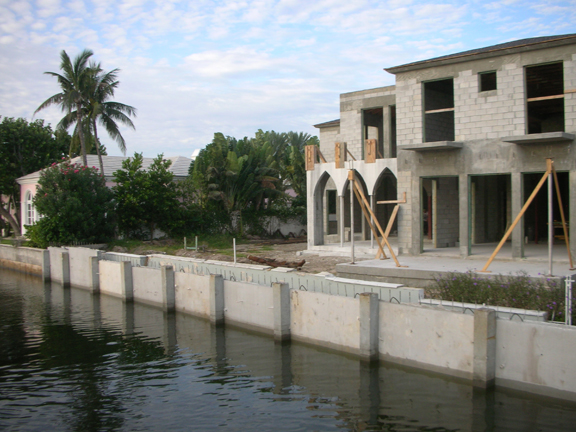 SeaWalls | Marine Construction and Engineering